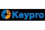 Keypro logo