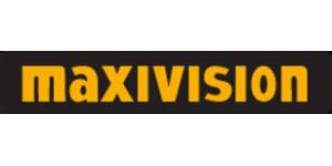 Maxivision logo